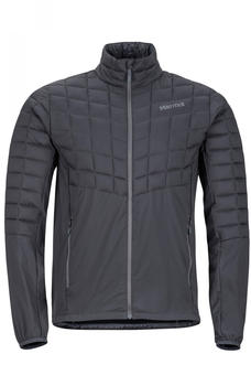 Marmot Featherless Hybrid Jacket slate grey