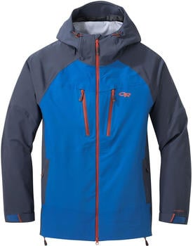 Outdoor Research Skyward II Jacket cobalt-naval blue