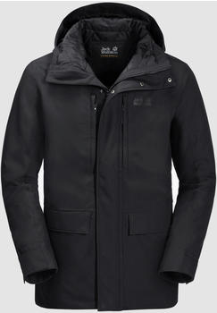 Jack Wolfskin West Coast Jacket Men black