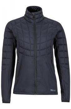 Marmot Featherless Hybrid Jacket W black