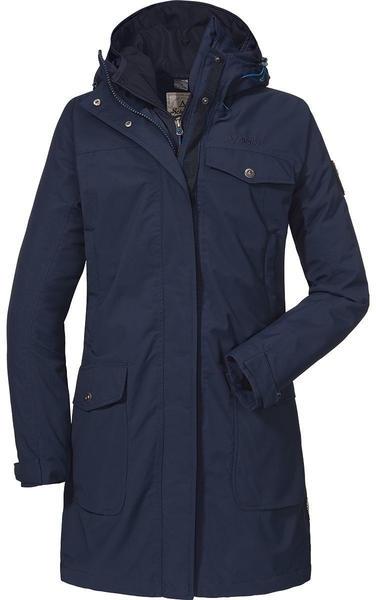 Schöffel 3in1 Jacket Storm Range W navy blazer