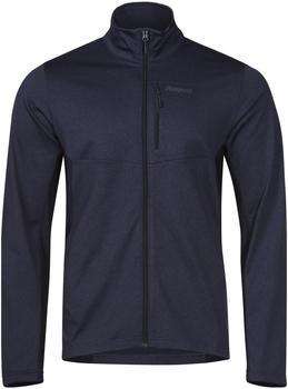 Bergans Floyen Fleece Jacket dark navy/dark steelblue