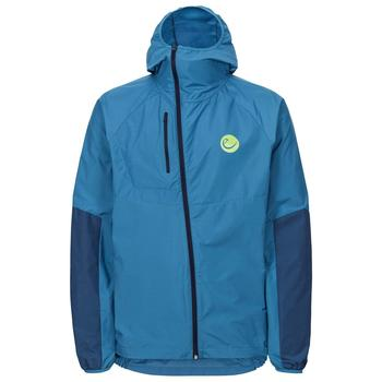 Edelrid Windlord Jacket PetrolNavy