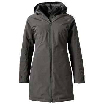 Yeti Raa Hardshell Down Coat black