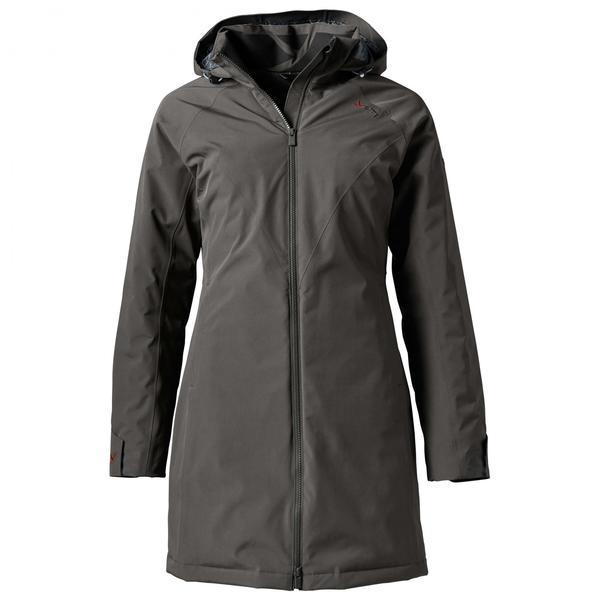 Yeti Raa Hardshell Down Coat black