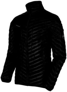 Mammut Broad Peak Light IN Jacket Men (1013-00420) black/phantom