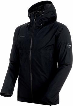 Mammut Convey 3 in 1 HS Hooded Jacket black/black (1010-26470-0052)