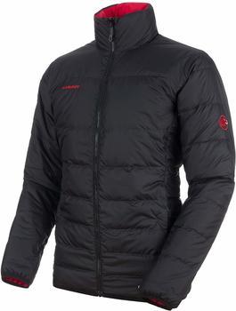Mammut Whitehorn IN Jacket Men black/magma