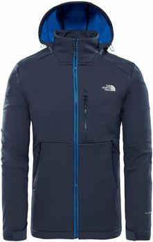 The North Face Men´s Kabru Softshell Hooded Jacket urban navy