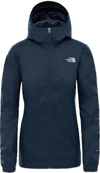 The North Face Women Quest Jacket urban navy/white