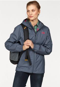 The North Face Women Quest Jacket grisaille grey
