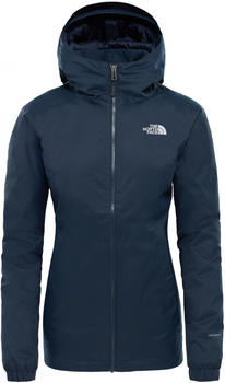 The North Face Women´s Quest Insulated Jacket urban navy/urban navy