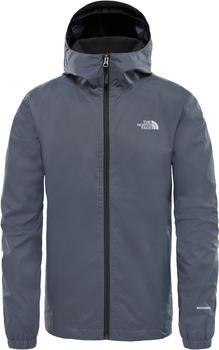 The North Face Men´s Quest Jacket vanadis grey/black heather