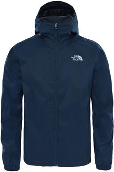 The North Face Men's Quest Jacket tnf black/tnf black