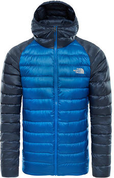 The North Face Trevail Hoodie turkish sea