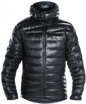 Berghaus Men´s Ramche Micro Down Jacket black