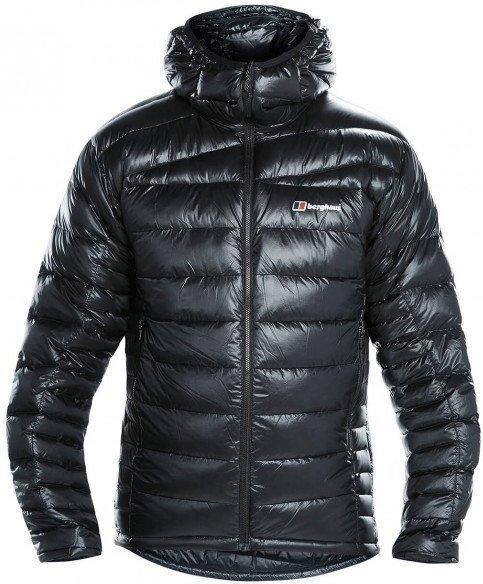 Berghaus Men's Ramche Micro Down Jacket black