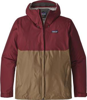 Patagonia Men´s Torrentshell Jacket oxide red
