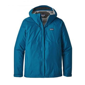 Patagonia Men´s Torrentshell Jacket balkan blue