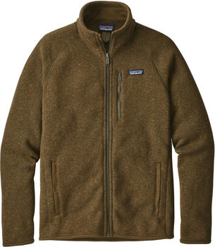 Patagonia Men´s Better Sweater Fleece Jacket sediment