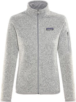 Patagonia Women´s Better Sweater Jacket birch white