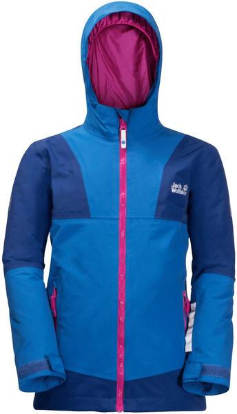 Jack Wolfskin Snowsport Jacket Kids