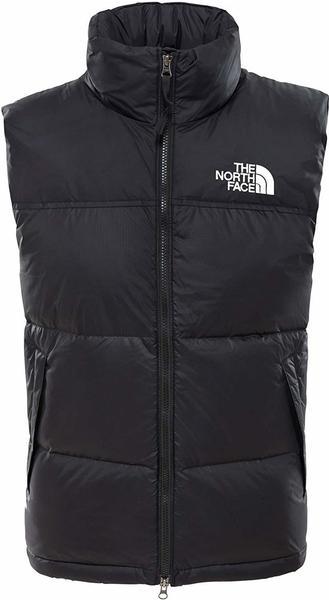 The North Face Men's 1996 Retro Nuptse Vest tnf black