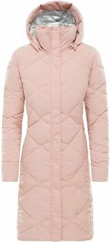 The North Face Women´s Miss Metro Parka II misty rose