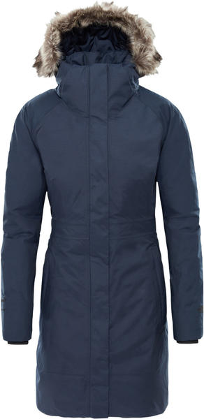 The North Face Women's Arctic II Parka urban navy