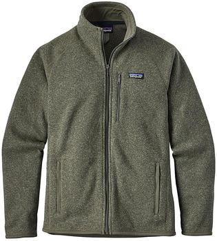 Patagonia Men´s Better Sweater Fleece Jacket industrial green