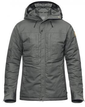Fjällräven Skogsö Padded Jacket Grey Thunder