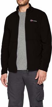Berghaus Prism Micro Polartec Interactive Fleece Jacket Black