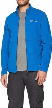 Berghaus Prism Micro Polartec Interactive Fleece Jacket Blue