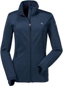 Schöffel Softshell Jacket Quebec1 Women dress blue
