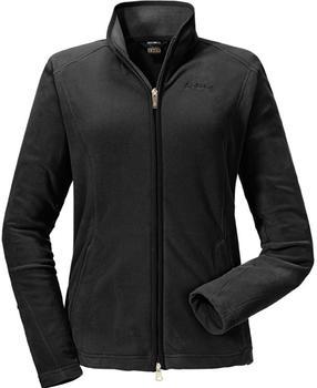 Schöffel Fleece Jacket Leona2 black