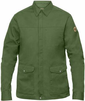 Fjällräven Greenland Zip Shirt Jacket Men fern