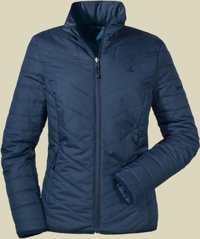 Schöffel Ventloft Jacket Alyeska1 Women dress blues