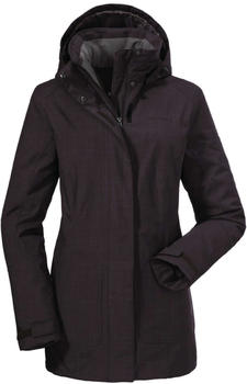 Schöffel Insulated Jacket Sedona2 Women shale