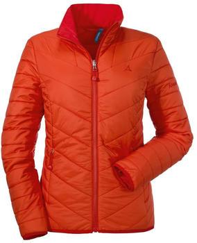 Schöffel Ventloft Jacket Alyeska1 Women orange