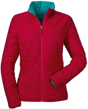 Schöffel Ventloft Jacket Alyeska1 Women red