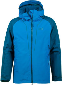 Jack Wolfskin Escalente Trail JKT Men (1110731) electric blue