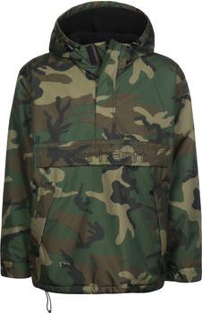 Carhartt Visner Pullover Men camouflage