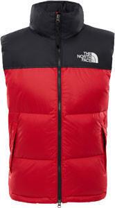 The North Face 1996 Retro Nuptse Vest tnf red
