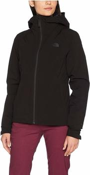 The North Face Women´s Thermoball Triclimate Jacket tnf black