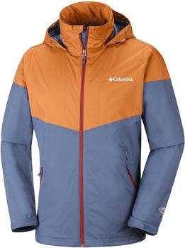 Columbia Inner Limits Jkt dark mountain/bright copper