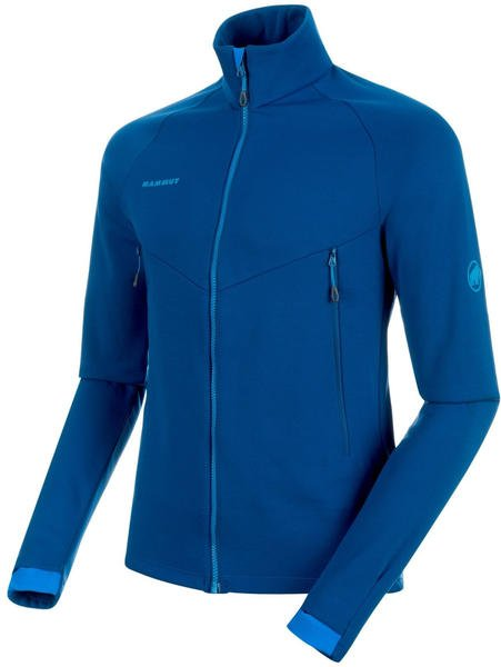 Mammut Aconcagua Midlayer Jacket Men (1014-00320) ultramarine
