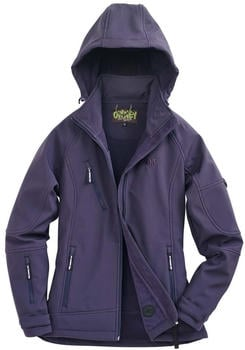 Owney Softshell Jacket Matu lilac