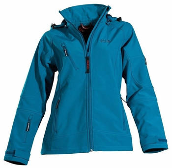 Owney Softshell Jacket Matu petrol