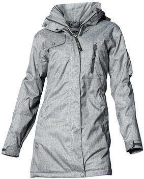 Owney Winterparka Arctic grey