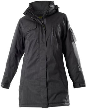 Owney Winterparka Arctic black